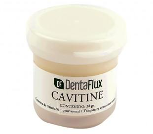 DentaFlux - Cavitine Tempprary Material