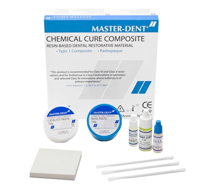 Dentonics - Self Cure Composite