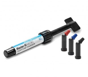 Master Dent - Master-Fil Micro Composite