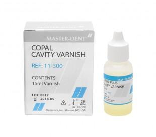 Master-Dent - Copal Cavity Varnish