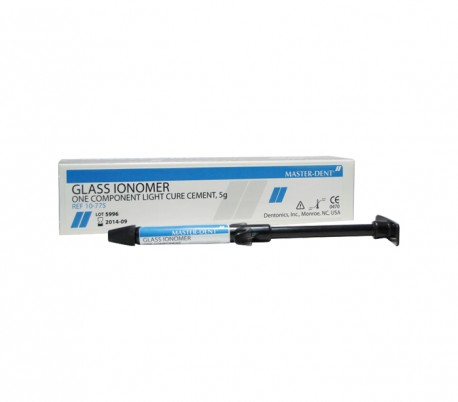 Master-Dent - One-Component Light Cure Cement