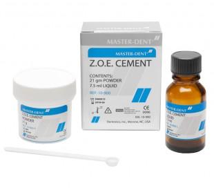Master Dent - Zinc Oxide Eugenol Cement