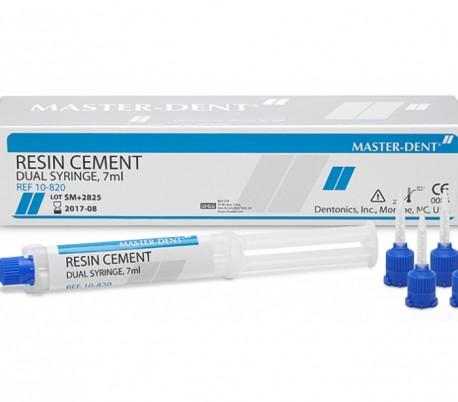 Master Dent - Resin Cement