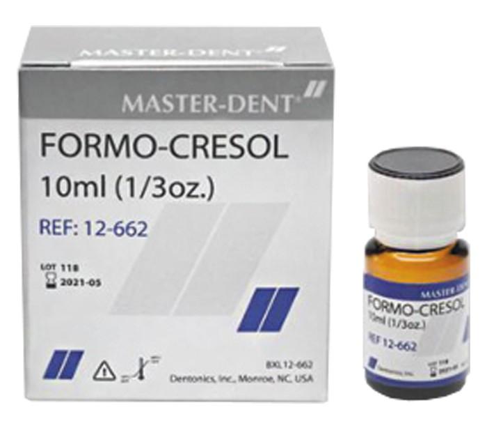 فرمو کرزول - Master Dent
