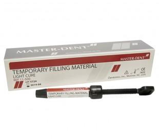 Master Dent - Light Cure Temporary Filling Material