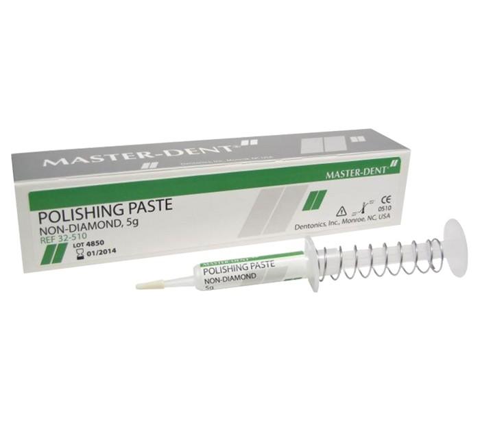 Master Dent - Polishing Paste