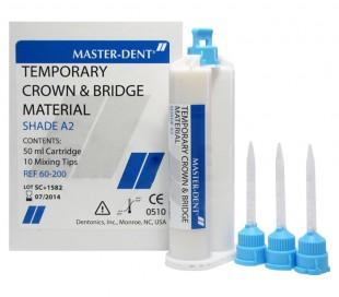 Master Dent - Temporary C&B Material