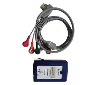 هولتر ECG  مدل DM Software - DMS300 - 4A