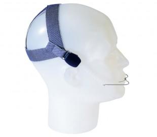 Dentaurum - High-Pull Headgear with Safety Modules