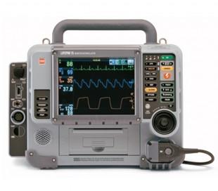 دستگاه الکتروشوک Physio Control - Lifepack 15