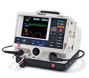 Physio Control - Lifepack 20e Defibrillator