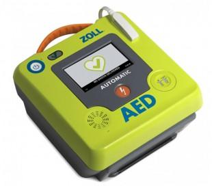 Zoll - AED3 Defibrillator