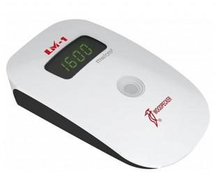 Woodpecker - Portable LED Light Meter