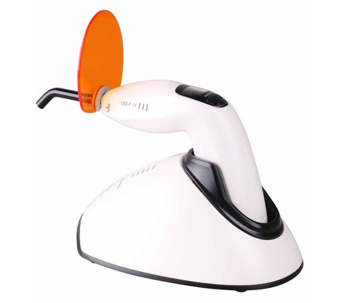 Woodpecker - Portable LED Curing Light