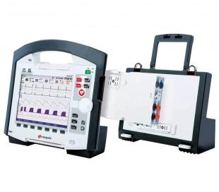 دستگاه الکتروشوک اتوماتیک GS Elektromedizinische Gerate G. Stemple  - Corpuls 1