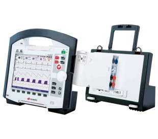 GS Elektromedizinische Gerate G. Stemple - Corpuls 1 AED
