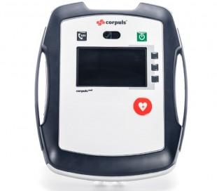 GS Elektromedizinische Gerate G. Stemple - Corpuls  AED Defibrillator