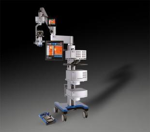 Haag Streit Surgical - HS Allegra 900 Microscope