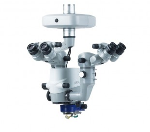 Carl Zeiss Meditec - OPMI Lumera 300 Microscope