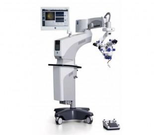 میکروسکوپ Carl Zeiss Meditec - OPMI Lumera 700