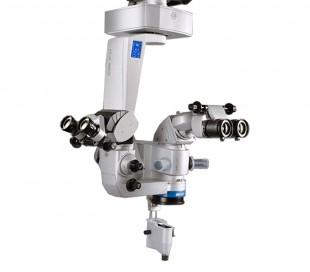 Haag Streit Surgical - HS HiR NEO 900 Microscope