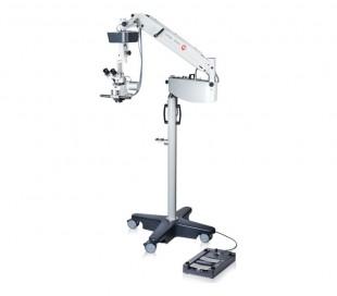 Karl Kaps - SOM 62 Ophthalmic Advanced Microscope