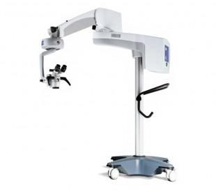 Zeiss- OPMI Visu 140 Microscope