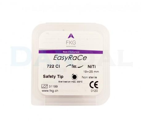 فایل روتاری FKG - EasyRaCe