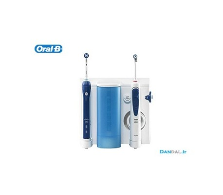 Oxyjet Professional Care - Oral-B