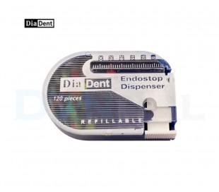 جعبه استاپر فایل - DiaDent