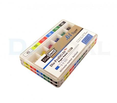 کن کاغذی مدرج DiaDent - ProISO .04