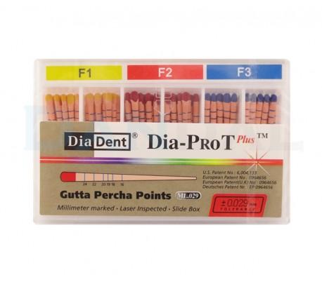 DiaDent - ProT Gutta percha