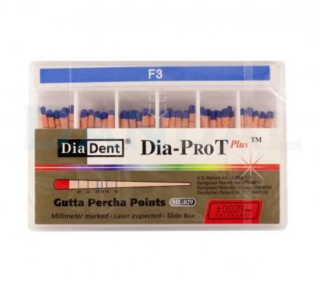 گوتا پرکا DiaDent - ProT