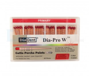 DiaDent - ProW Gutta percha