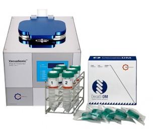 VacuaSonic - CosmoBiomediCare