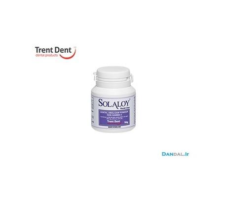 Trent Dent - Solaloy Amalgam Alloy Powder 50g
