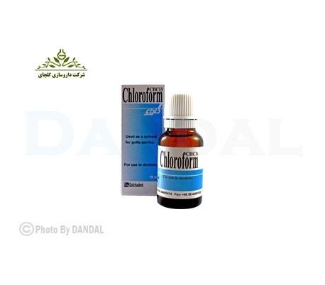 Chloroform - Golchadent
