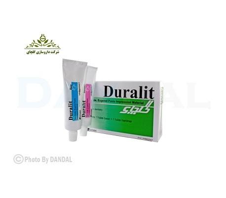 ماده قالبگیری دورالیت - گلچادنت