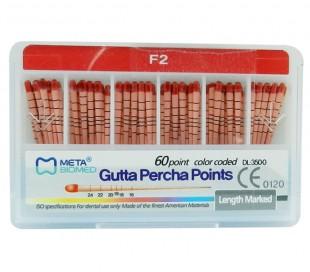 Meta - ProTaper Gutta Percha