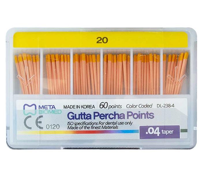 Meta - Taper Gutta Percha