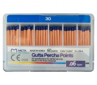 Meta - .06 Taper Gutta Percha