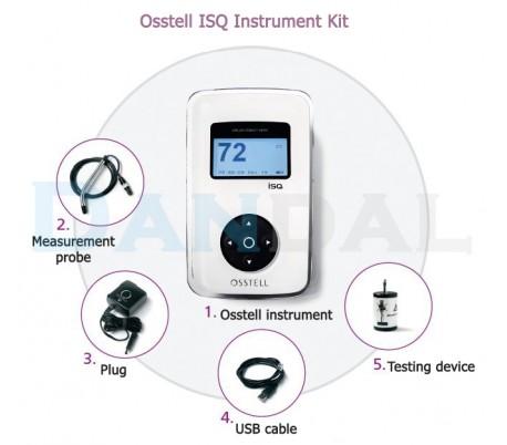 دستگاه سنجش استئواینتگریشن Osstell ISQ