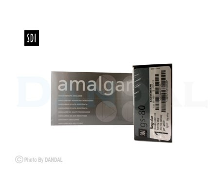 SDI - 1 Spill gs-80 Amalgam