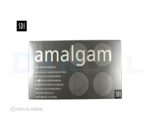 SDI - 3 Spill gs-80 Amalgam