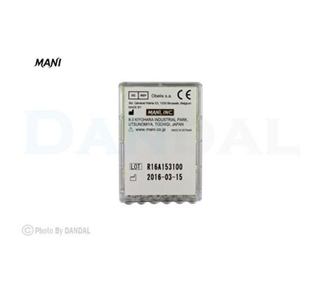 Mani - K File