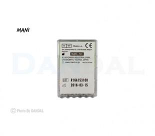 Mani - K File 31mm