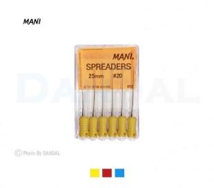 Mani - Spreader