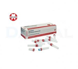 Septodont - Septoject Dental Needle 27 Gauge