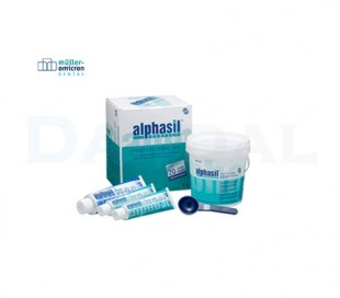 Muller-Omicron - Alphasil Perfect Impression Material