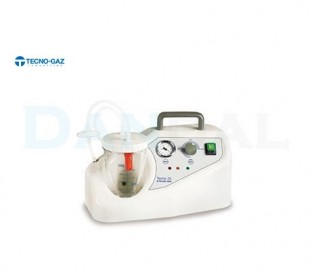 TECNO-GAZ - Tecno 25 Surgical Suction